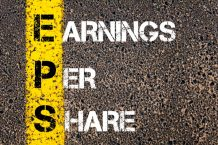 Earnings Per Share CPE course