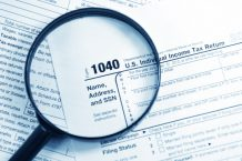 1040 Workshop tax CPE course