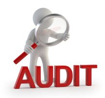 Auditing Update