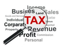 Unlimited tax CPE