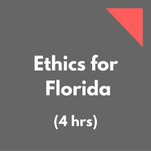 Ethics CPE Florida