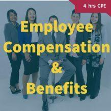 EmployeeCompensationBenefits