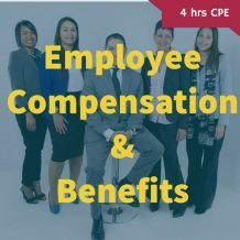 EmployeeCompensationBenefits