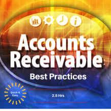 Accounts Receivable: Best Practices CPE course