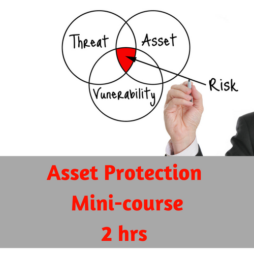 Asset Protection CPE Course for CPAs
