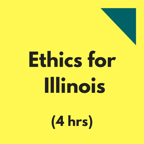 Ethics for Illinois CPAs