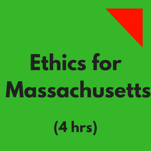 Ethics for Massachusetts CPAs