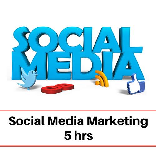 Social Media Marketing CPE course