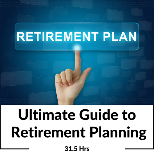 Guide to Retirement Planning CPE course