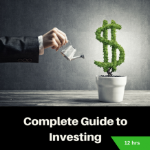 Complete Guide to Investing CPE course