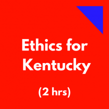Ethics for Kentucky CPAs
