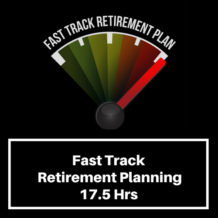 Fast Track Retirement Planning CPE Course