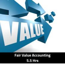Fair Value Accounting CPE course