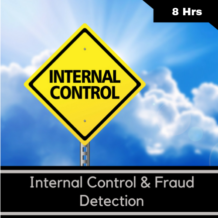 Internal Control and Fraud Detection CPE course
