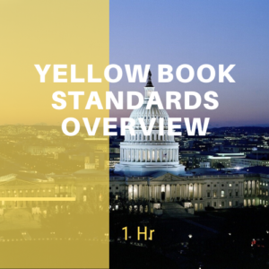 Yellow Book Standards Overview