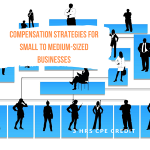 Compensation Strategies for Small to Medium-Sized Businesses
